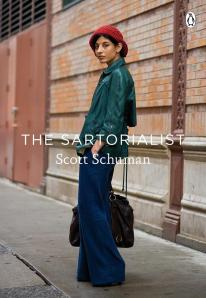 Foto do blog The Sartorialist @ Scott Schurman