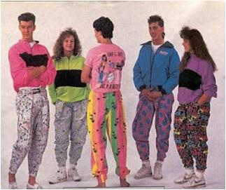New Wave dos anos 80 @ Divugação