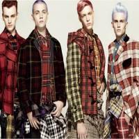 Um olhar sobre a moda masculina no século XX e XXI