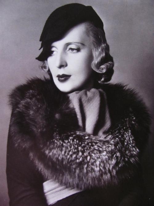 Tamara de Lempicka - 1929 @ Divulgação