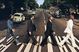 The Beatles @ Divulgação