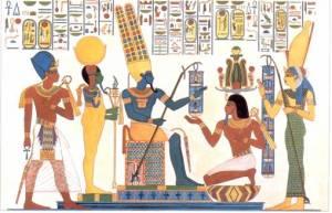 Egito Antigo @ Reprodução
