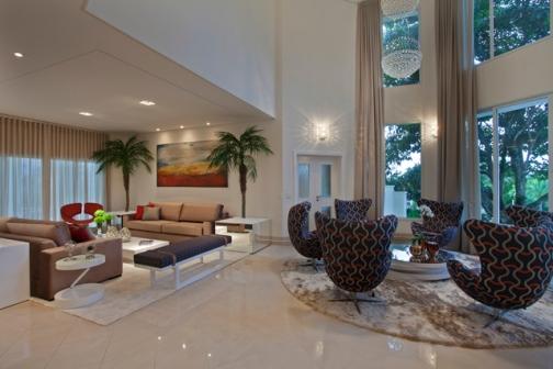 Casa Chelsea Arquiteto Aquiles Nícolas Kílaris @ Divulgação