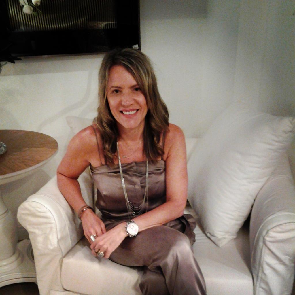Entrevista com Marcia Joly @ MONDO MODA