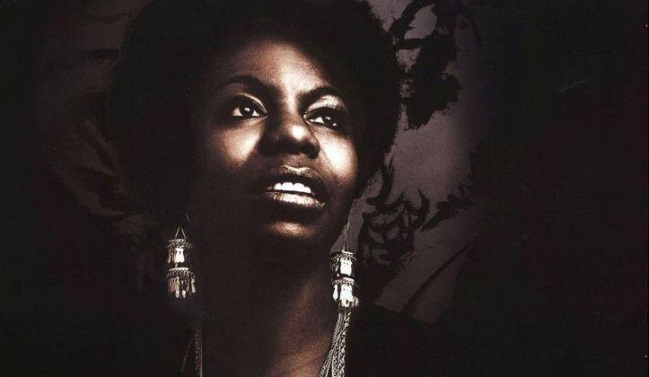 Nina Simone @ Reprodução