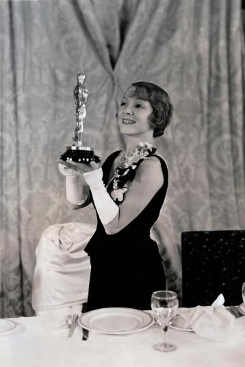 Oscar 1933 Helen Hayes (O Pecado de Madelon Claudet) @ Oscar.org