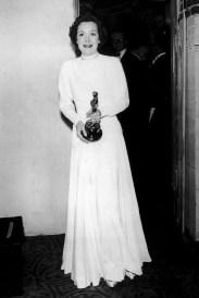 Oscar 1949 Jane Wyman (Belinda) @ AP