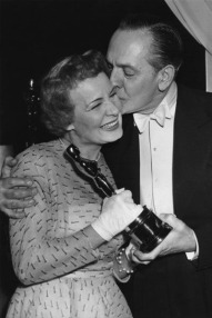 Oscar 1956 Shirley Booth (A Cruz da Minha Vida) @ AP