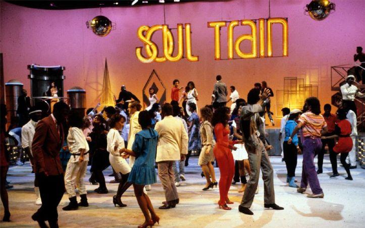 Soul Train @ Divulgação