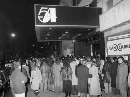Studio 54 Opening Night @ Reprodução