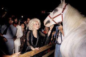 Studio 54 Dolly Parton @ Reprodução