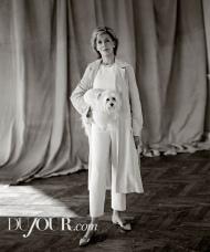 Jane Fonda DeJour Magazine @ Thomas Whiteside (1)