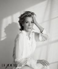 Jane Fonda DeJour Magazine @ Thomas Whiteside (4)