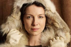 Caitriona Balfe em 'Outlander' @ divulgação