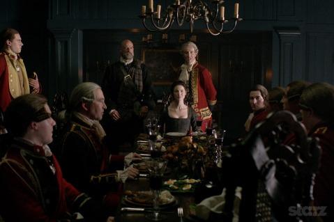 Outlander Season One - 2014 @ Divulgação (17)