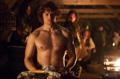 Outlander Season One - 2014 @ Divulgação (18)