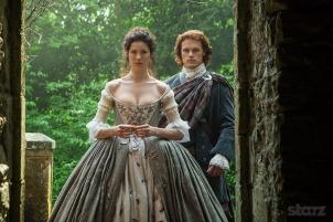 Outlander Season One - 2014 @ Divulgação (2)