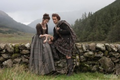 Outlander Season One - 2014 @ Divulgação (20)