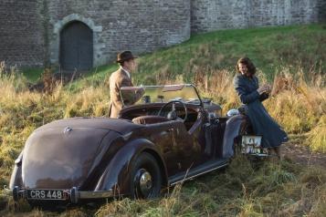 Outlander Season One - 2014 @ Divulgação (22)