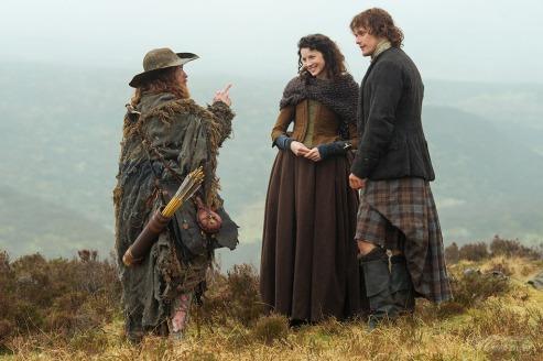 Outlander Season One - 2014 @ Divulgação (4)