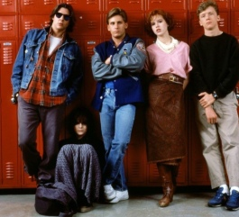 The Breakfast Club - O Clube dos Cinco 1984 @ Divulgação (4)
