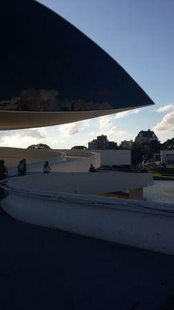 Museu Oscar Niemeyer de Curitiba @ Patrícia Forte (12)