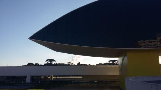 Museu Oscar Niemeyer de Curitiba @ Patrícia Forte (13)