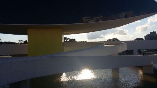Museu Oscar Niemeyer de Curitiba @ Patrícia Forte (17)