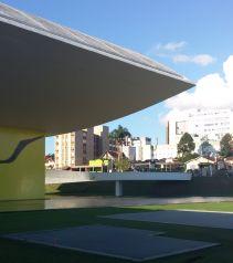 Museu Oscar Niemeyer de Curitiba @ Patrícia Forte (2)
