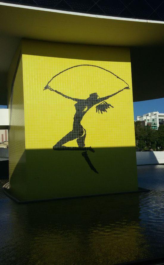 Museu Oscar Niemeyer de Curitiba @ Patrícia Forte (6)