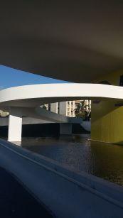 Museu Oscar Niemeyer de Curitiba @ Patrícia Forte (8)