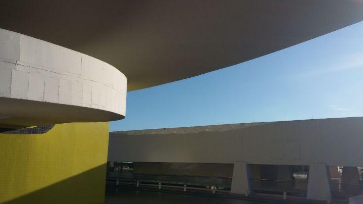 Museu Oscar Niemeyer de Curitiba @ Patrícia Forte (9)
