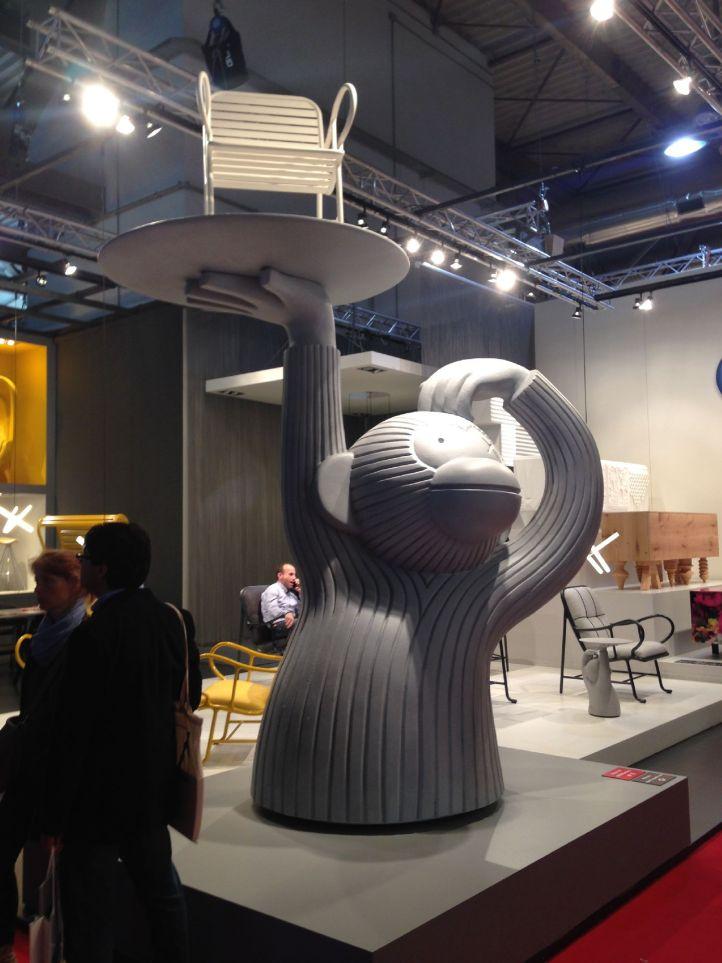 Salone Milano 2015 - B,D. Barcelona Design @ Ana Paula Barros (#)