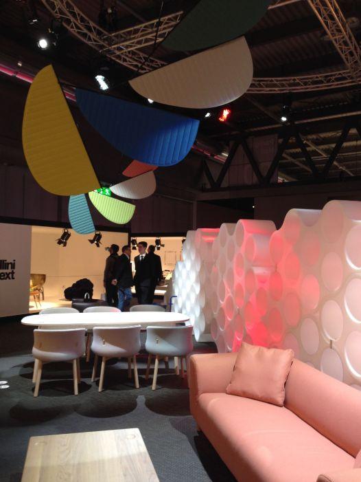 Salone Milano 2015 - Cappellini @ Ana Paula Barros (2)