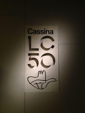 Salone Milano 2015 - Cassina@ Ana Paula Barros (1)
