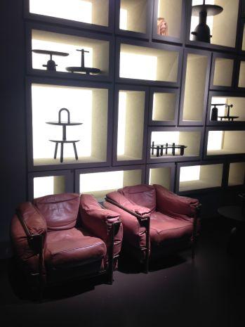 Salone Milano 2015 - Cassina@ Ana Paula Barros (2)
