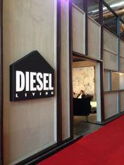 Salone Milano 2015 - Diesel Living @ Ana Paula Barros (1)