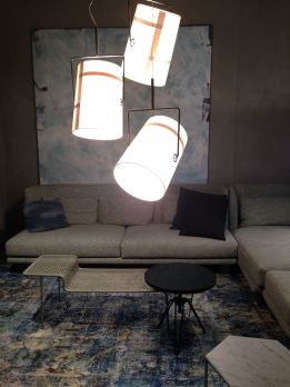 Salone Milano 2015 - Diesel Living @ Ana Paula Barros (2)