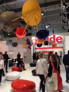 Salone Milano 2015 - Driade @ Ana Paula Barros (1)