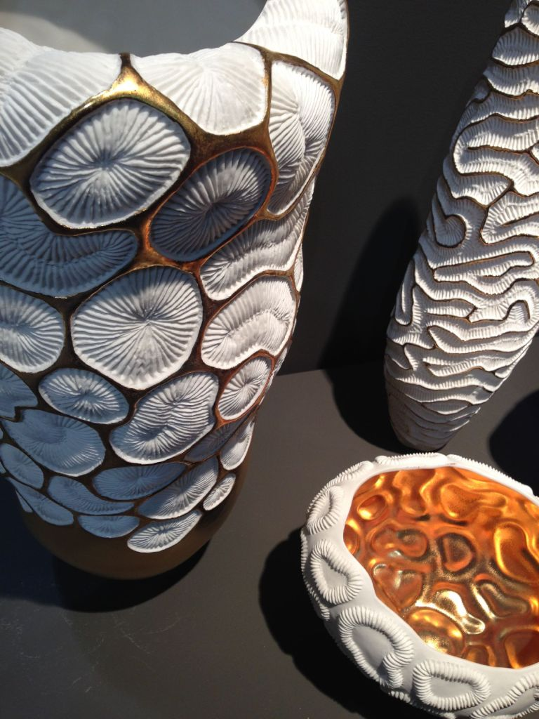Salone Milano 2015 - FOS Ceramiche @ Ana Paula Barros (2)