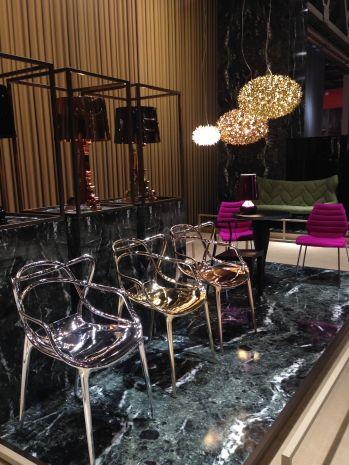 Salone Milano 2015 - Kartell @ Ana Paula Barros (1)