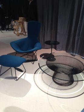 Salone Milano 2015 - Knoll @ Ana Paula Barros (2)