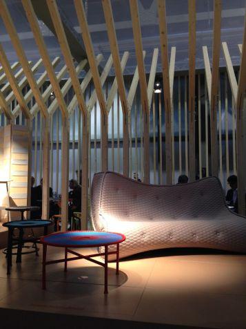 Salone Milano 2015 - Moroso @ Ana Paula Barros (3)