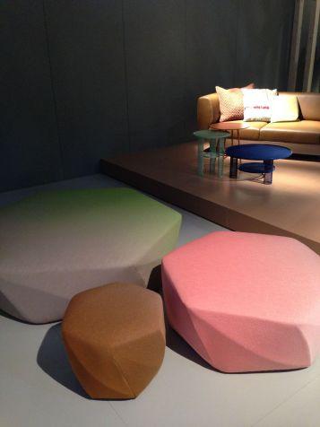 Salone Milano 2015 - Moroso @ Ana Paula Barros (8)