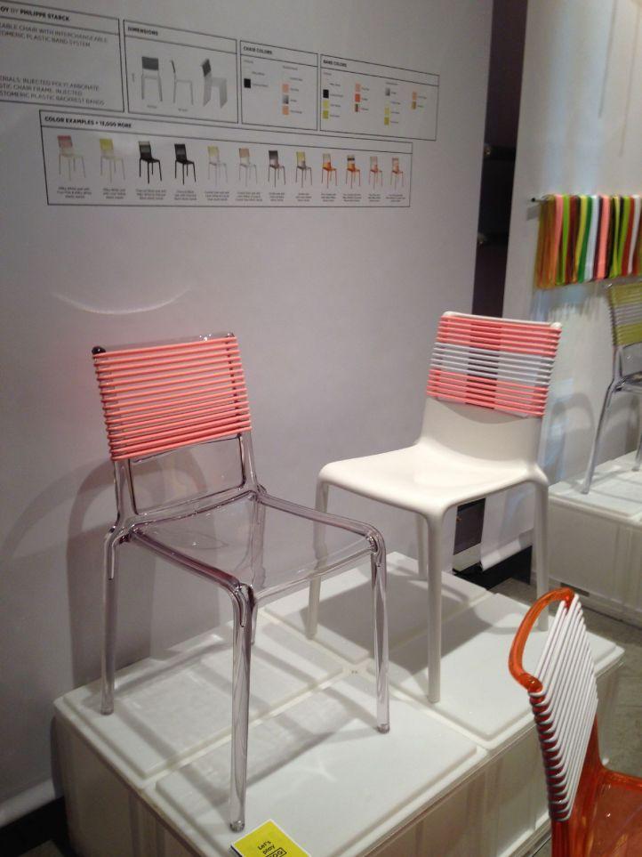 Salone Milano 2015 - TOG @ Ana Paula Barros (#)
