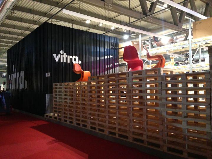 Salone Milano 2015 - Vitra @ Ana Paula Barros (1)