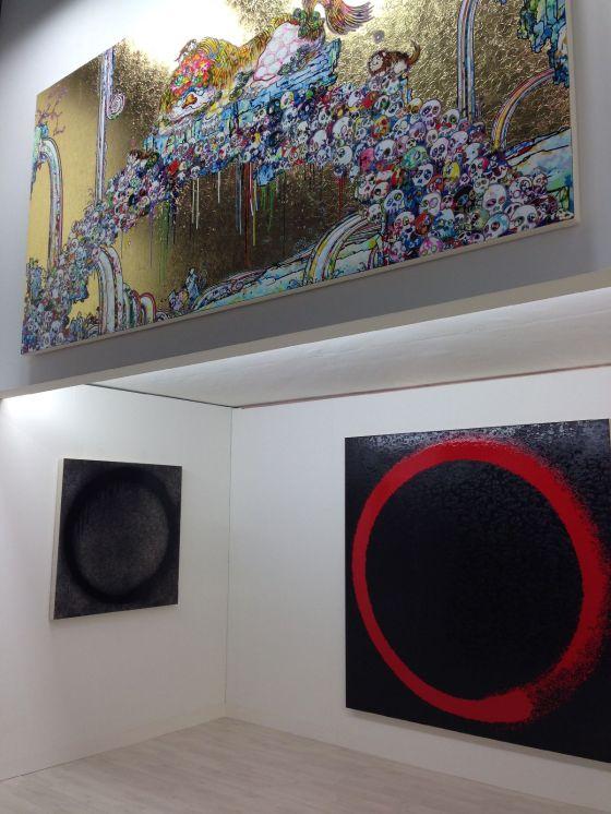 Art Basel 2015 @ Ana Paula Barros (55)