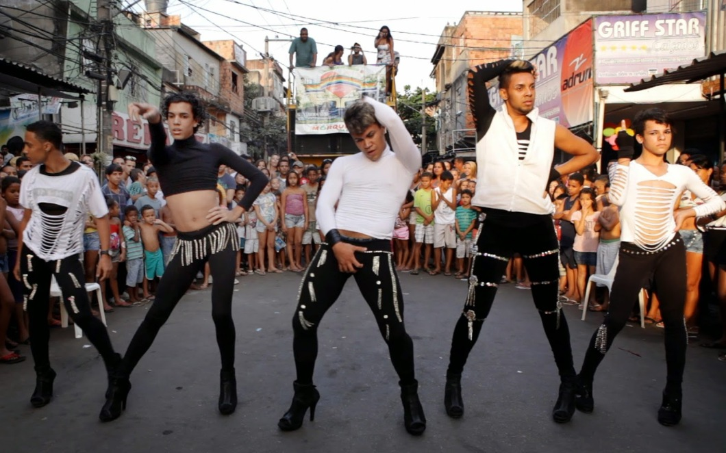 Favela Gay  - Filme 2014 @ Divulgação