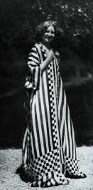 Floge Vienna ca. 1905 Photo by Moriz Nahr