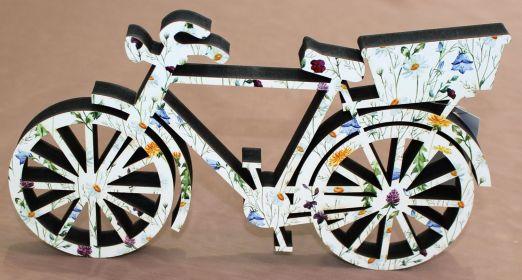 Bicicleta @ Luiz Paulo Chiodi